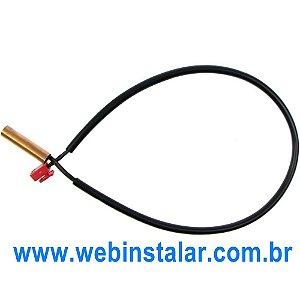 Sensor de Temperatura da Evaporadora – Electrolux Cod. 09121242