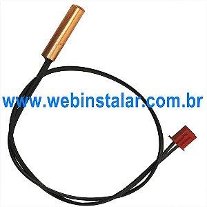 Sensor Degelo Ar Condicionado Split York 7/9/12/18/24.000 BTUs COD:12932