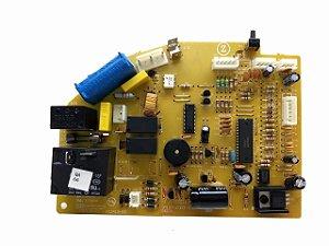 Placa Evaporadora Split Komeco Mxs12qc 220V