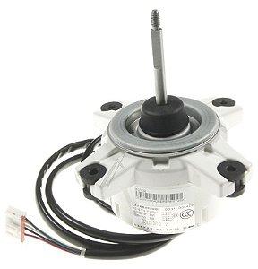 Motor Ventilador Condensador Samsung Inverter 18.000