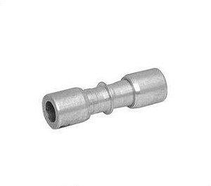 Junta Lokring Alumínio 1/4 X 1/4 Cobre 6mm