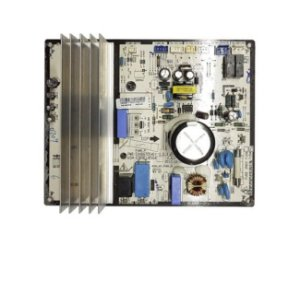 Placa Condensadora Split Lg Dual-Inverter 220v
