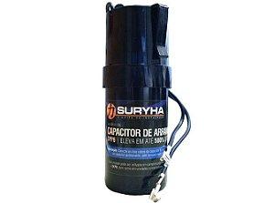 Capacitor Partida Compressor  4000 Ae 60000 Btus Suryha