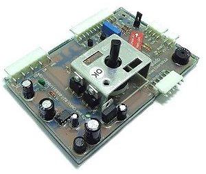 Placa Paralela Lavadora Electrolux Lp12Q Bivolt Alado