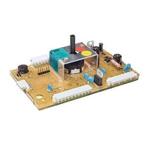 Placa Compatível Lavadora Electrolux Lt11f Bivolt