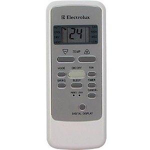 Controle Remoto Electrolux Si07r/9r/12r/18r/30r/pi30r
