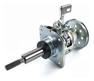 Mecanismo Alado  Lavadora Electrolux Polia Estriada LT10B LTD11 LAC11