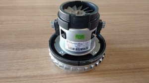 Motor Aspirador De Pó Electrolux Bps 220v 1000w