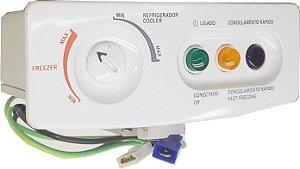 Caixa Controle Com Rede Eletrica Freezer Consul Original