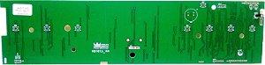 Placa Interface Compativel Lavadora Brastemp BWH15 BWN15 Bivolt