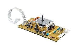 Placa Compatível Lavadora Electrolux Lte12 Versão I Bivolt