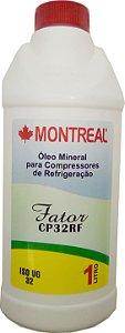 Oleo Mineral Compressor Iso 32 1 Litros R22