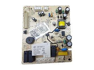Placa Original Refrigerador Electrolux DF52 Bivolt