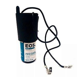 Kit Start Rele Partida Compressor Eos 4000 Ae 60000 Btus