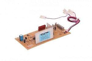 Controle Eletrônico Compatível Consul 6 Kg Cwe06a /b Pratice Bivolt
