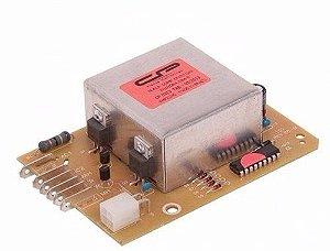 Placa compatível Lavadora Electrolux LF10/ LQ10 Bivolt