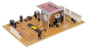 Placa Compatível Lavadora Electrolux Lq11 Lf11 Bivolt
