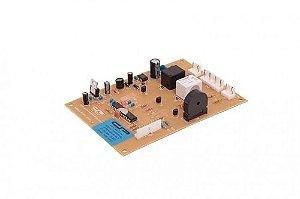 Módulo Compativel Refrigerador Df38 4145 Bivolt Usa Interface 64800189
