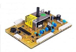 Placa Compatível Lavadora Electrolux Ltc12 Bivolt