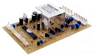 Placa Compatível Lavadora Electrolux Lts12 Ls12q Bivolt