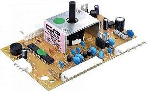 Placa Compatível Lavadora Electrolux Ltc15_v2 Bivolt