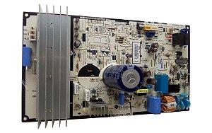 Placa Condensadora Lg 12000 Btus Inverter 220V