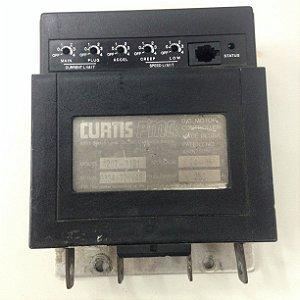 Módulo Controlador 1207-1101 - 24/36v - 250amperes - Recondicionado