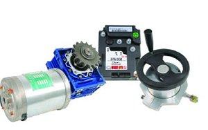 Kit de Direção Elétrica para Empilhadeiras (Multimarcas)