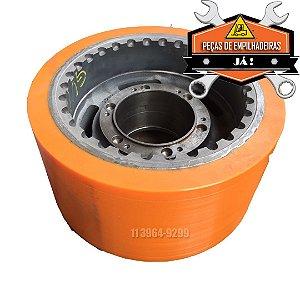 Roda de Carga Jungheinrich EKX 515 52041474 (Revestimento)