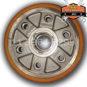 Roda de Carga Yale MR 16 BR / Hyster Matrix - Modelo Novo