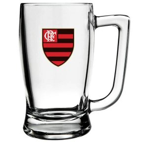 Caneca Flamengo - 340ml