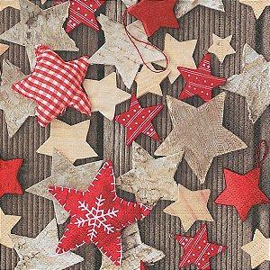 Guardanapo Handmade Stars - Paper Design