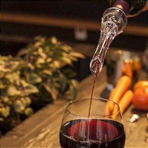 Aerador de vinhos
