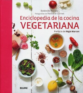 Enciclopédia da gastronomia vegetariana