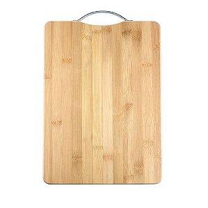 Tábua de corte em bambu