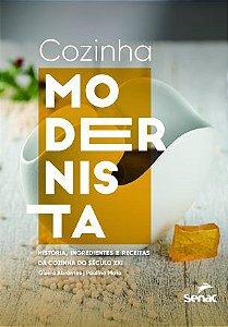 Cozinha Modernista