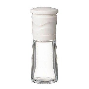 Moedor Cerâmica Ajustável - Branco