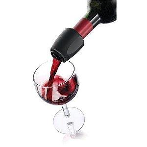 Bico dosador p/vinho