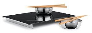 Set Sushi Fuji . 5pçs