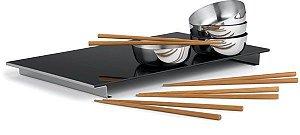 Set Sushi Fuji . 9pçs