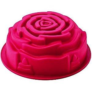 Forma para bolo em silicone 23,5 cm