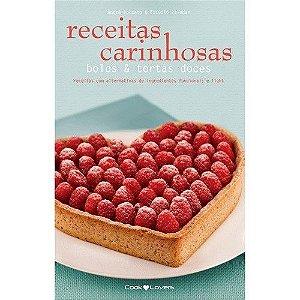 Receitas Carinhosas - Bolos e tortas doces