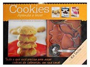 Cookies - Aprenda a fazer
