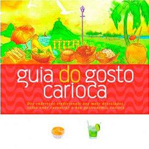 Guia do Gosto Carioca