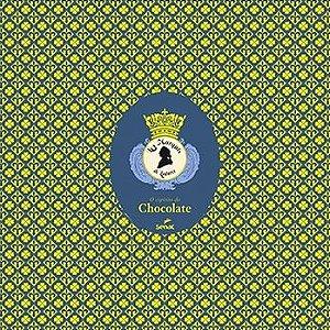 O espírito do chocolate: Les Marquis de Ladurée
