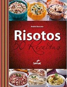 Risotos | 50 receitas