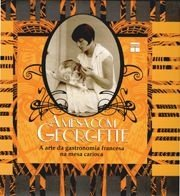 À mesa com Georgette