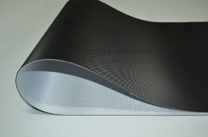 Lona para Esteira Ergométrica Embreex 518 / 519 / 523