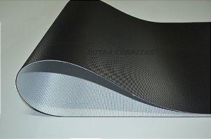 Lona para Esteira Ergométrica Total Health TRX 550 Profissional