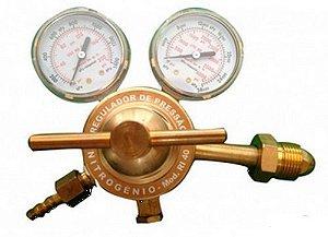 Regulador de Pressão Famabrás - RI-40 NITROGENIO